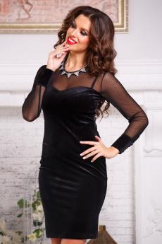 Вечернее платье Angela Ricci со скидкой